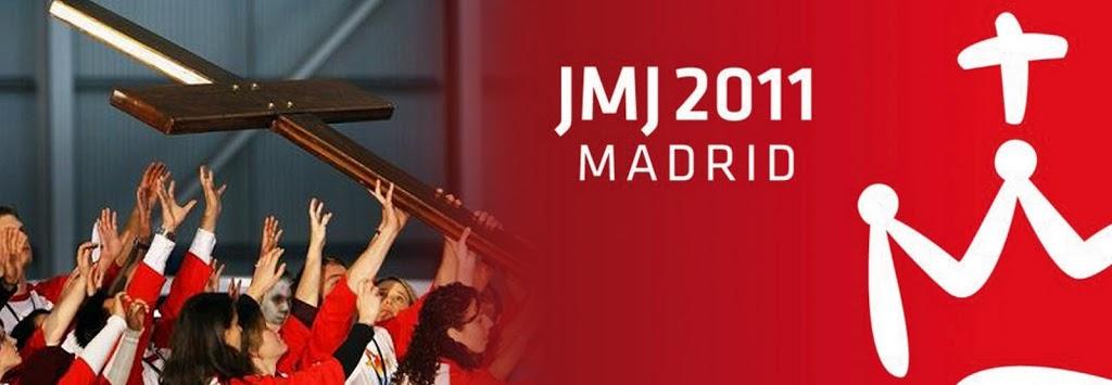JMJ Madrid 2011 y MAGIS: un encuentro y más de un millón de desafíos