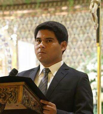 Julio Hurtado , SJ