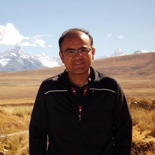 Frank Gutierrez, SJ