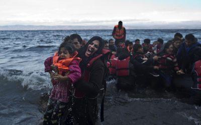 Refugiados: una respuesta inhumana a una crisis humanitaria
