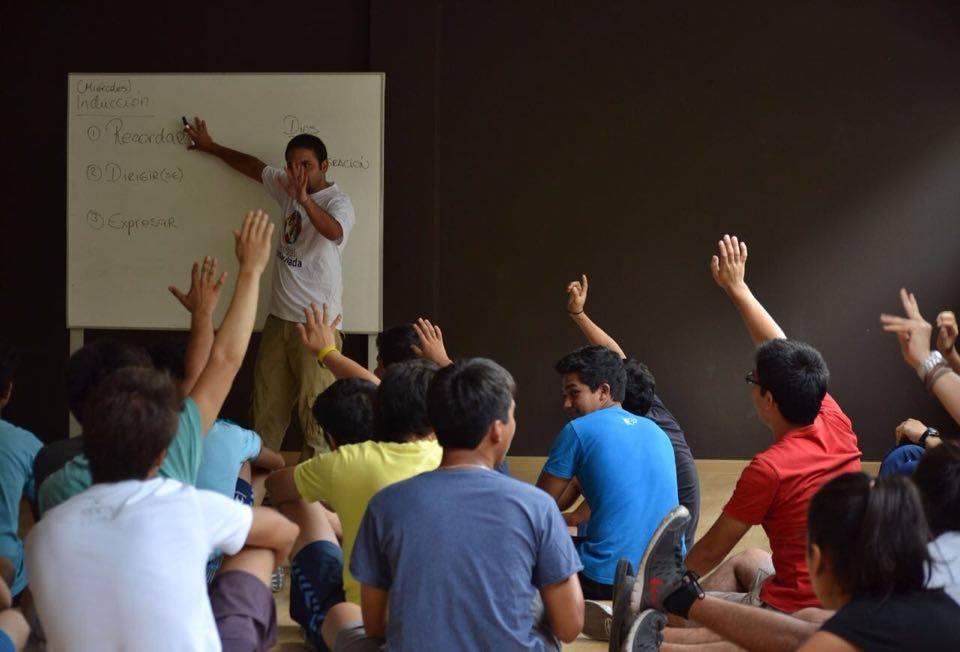 Ignacio de Loyola y otra forma de liderazgo