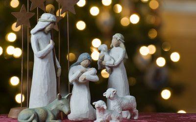 ¿Qué pasó con la Navidad?