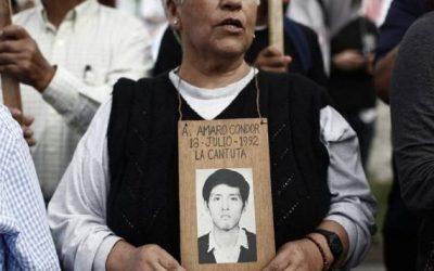 La memoria: donde la muerte y la injusticia ya no nos son indiferentes