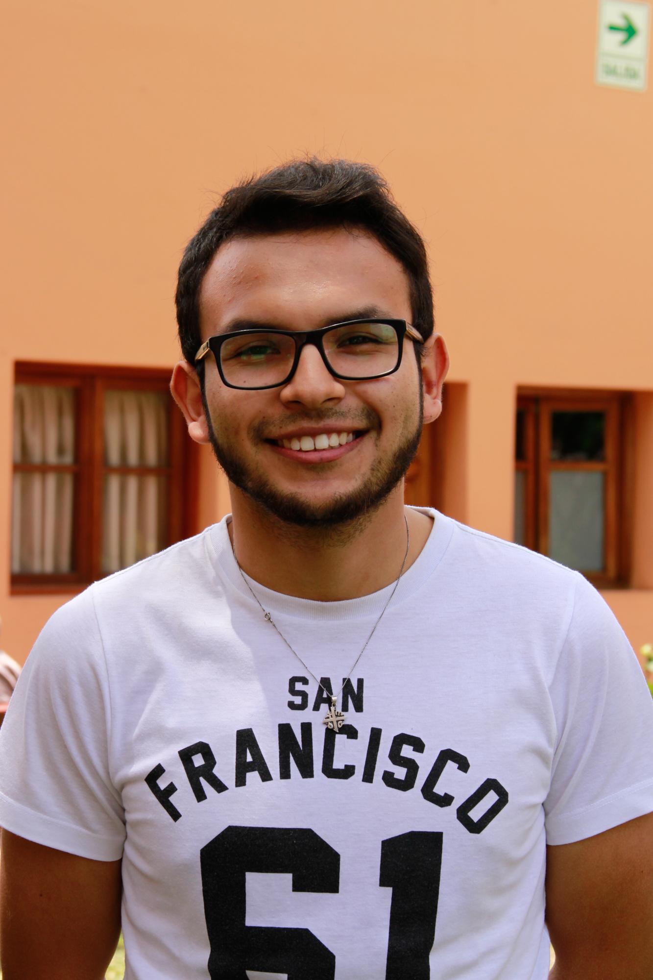 Sebastián Zúñiga, SJ