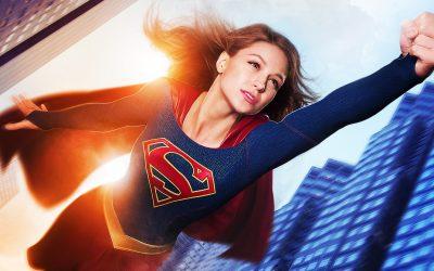 Supergirl: Contar nuevas historias.