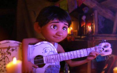 Coco: una historia para aprender.