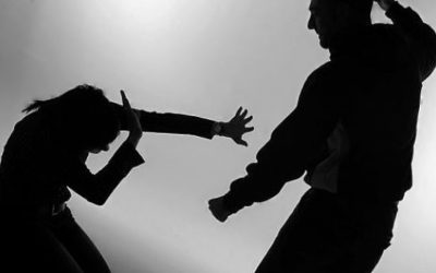 Violencia sistemática contra la mujer
