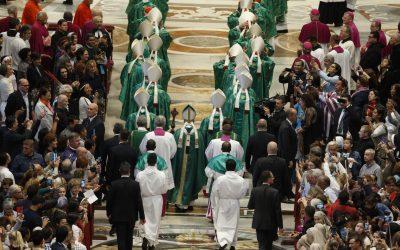 Papa Francisco: Soñando una Iglesia amazónica