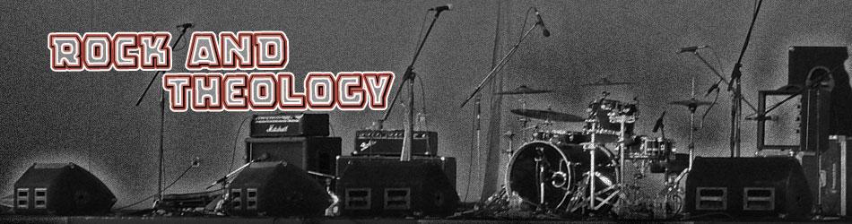 Rock y Teología