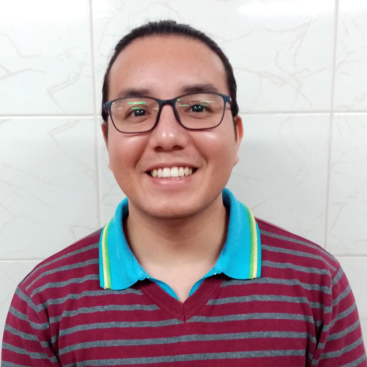 César Carranza, SJ