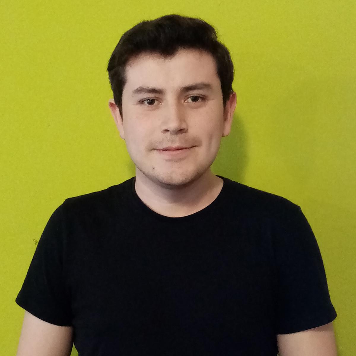 Daniel Chafla, SJ