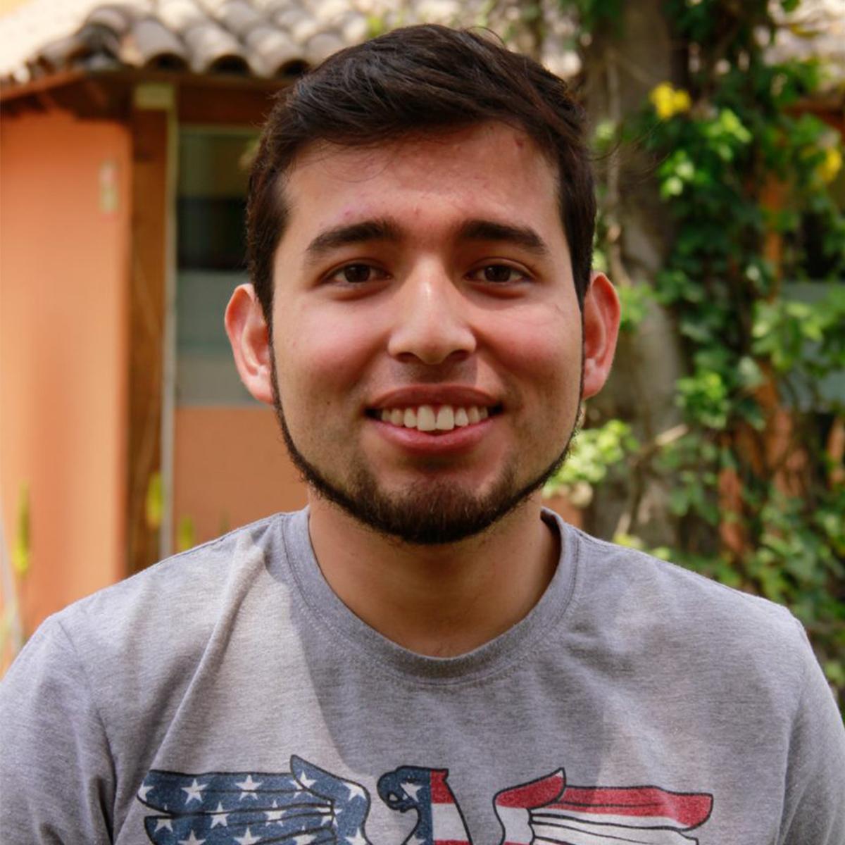 Diego Mantuano, SJ