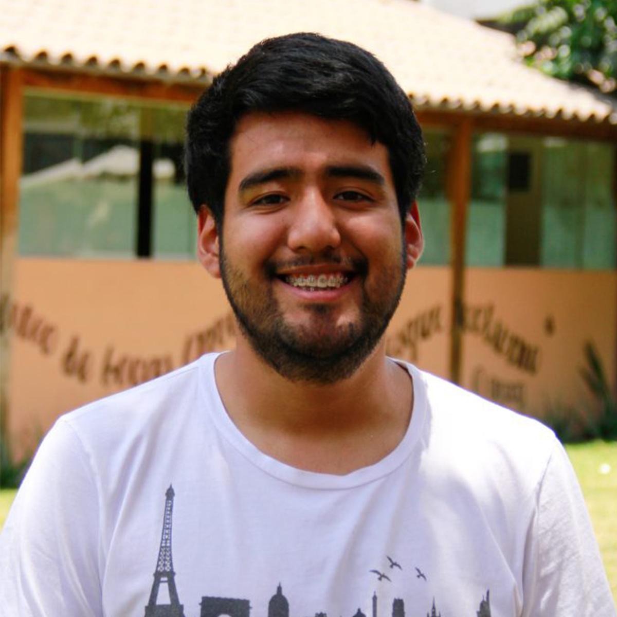 Nino Villarroel, SJ
