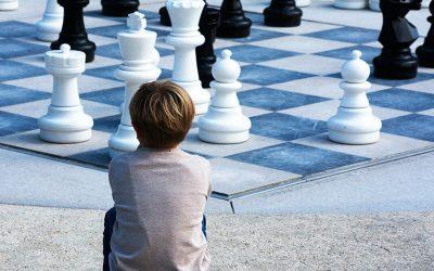 El ajedrez de la vida