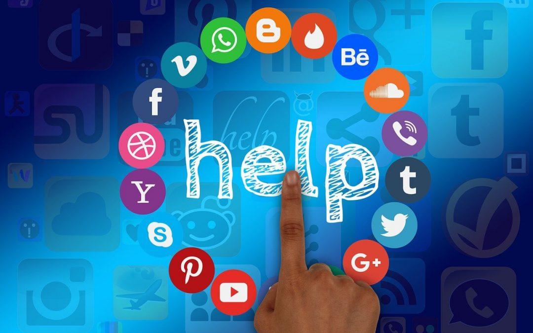 Redes sociales: un enredo personal